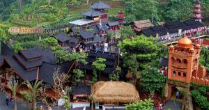 The Great Asia Afrika Lembang Bandung