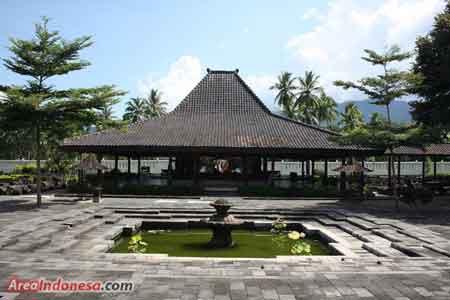 Karmawibhangga Museum Candi Borobudur