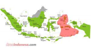 Kepulauan Maluku Indonesia