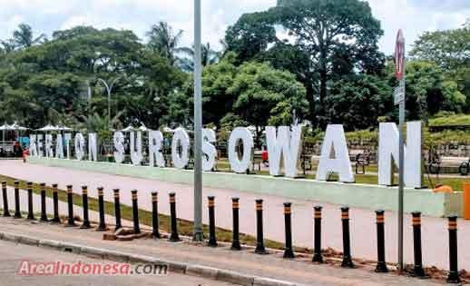 Keraton Surosowan