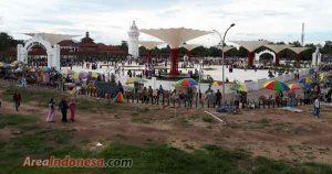 Sejarah Masjid Agung Banten