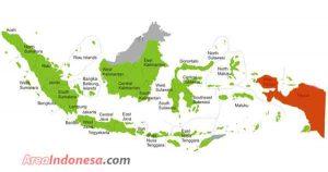 Pulau Papua Indonesia